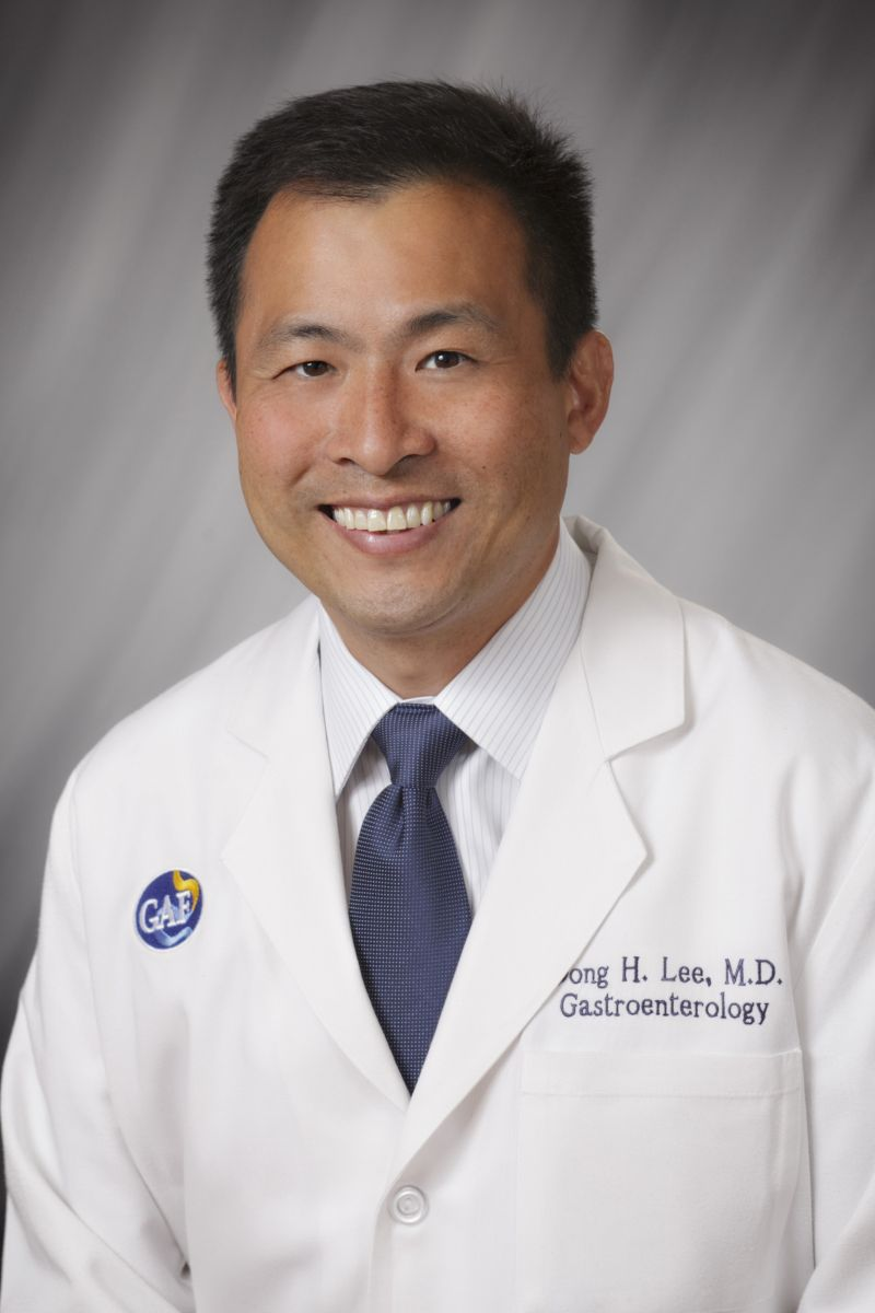 Dong H. Lee MD