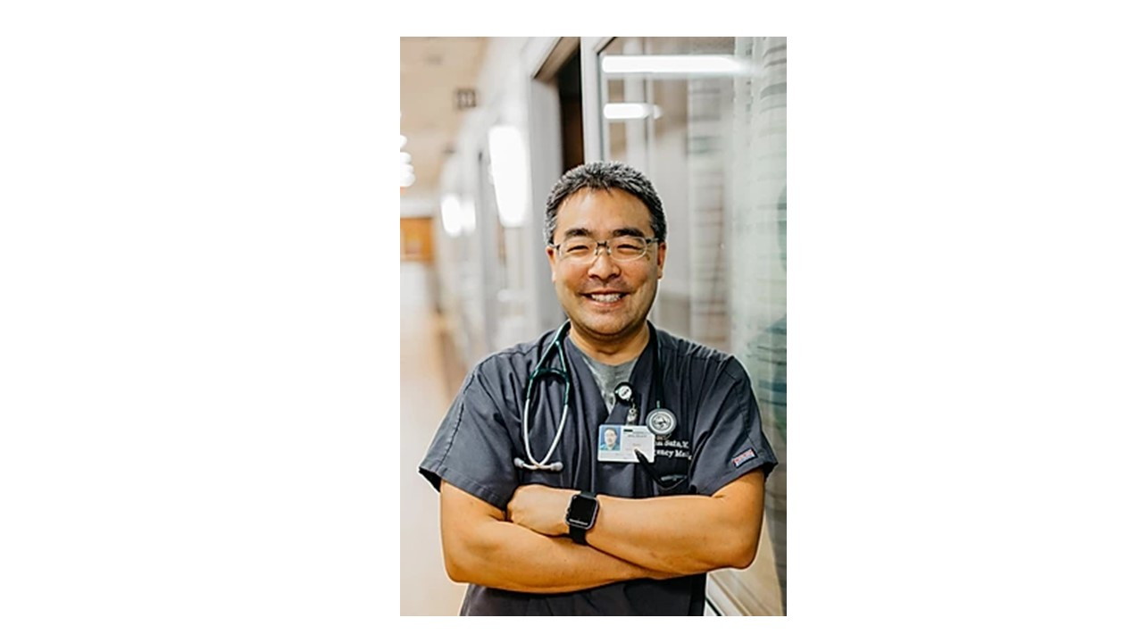 Shinichi Sato MD