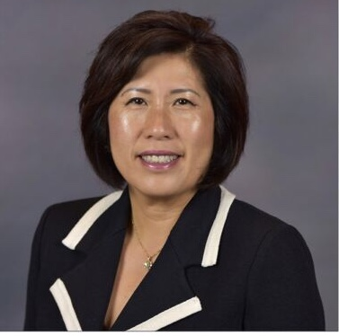 Anne Truong MD